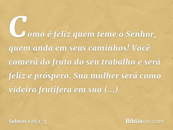 Salmo 128 Biblia Related Keywords Suggestions Salmo 128 Biblia