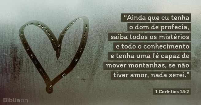 Dom do amor