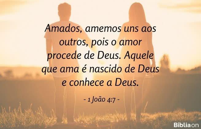 Amado O elo perfeito - mensagem para casais - Bíblia OE73