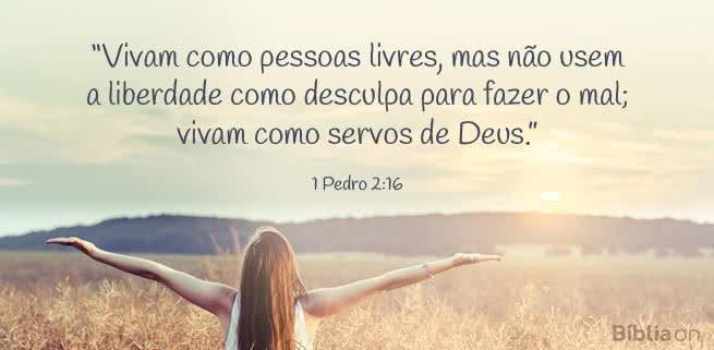 Servos de Deus
