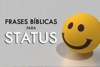150 frases bíblicas para status
