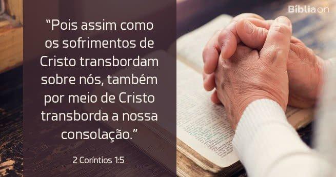 2 corintios 1:5