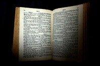 Como a Bíblia foi formada e organizada?