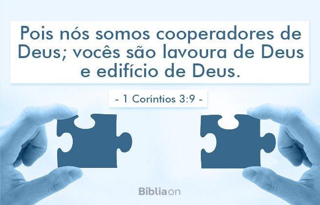 Cooperar