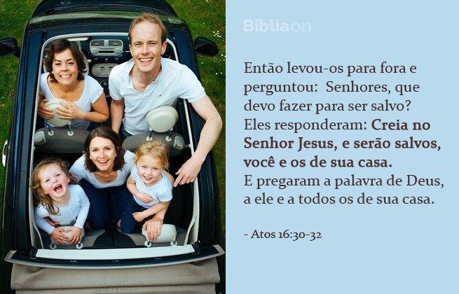 Creia família