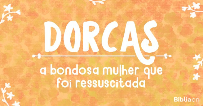 Dorcas Tabita