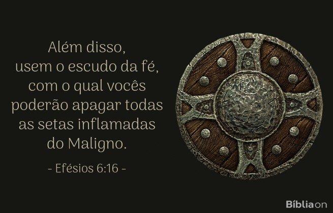 efesios 6:16