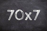 70x7 - estudo bíblico sobre o perdão