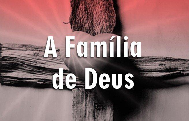 familia de deus
