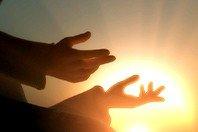 20 frases de Deus para meditar e inspirar