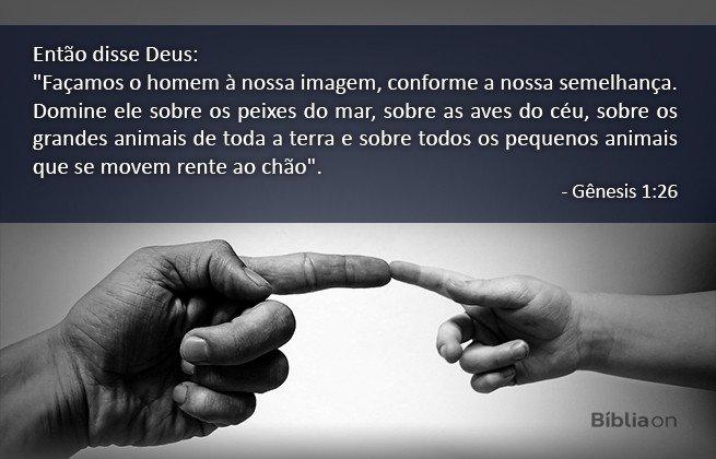Gênesis 1:26