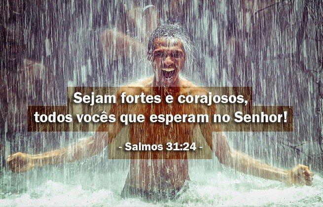 Salmos 31:24