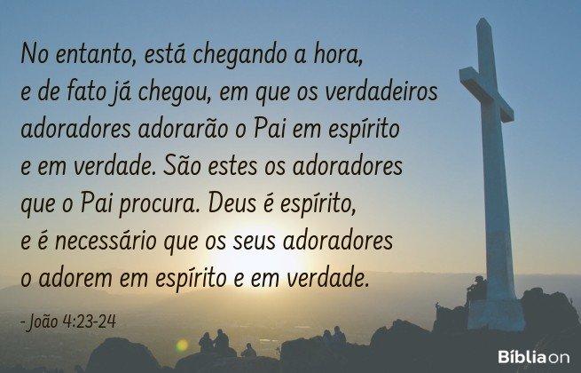 joao 4:23-24