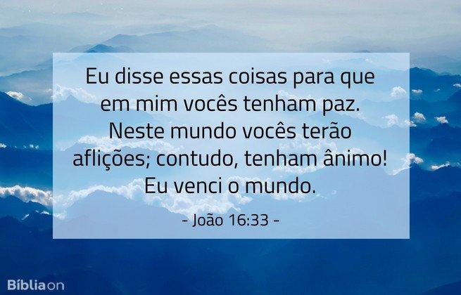 joao 16:33