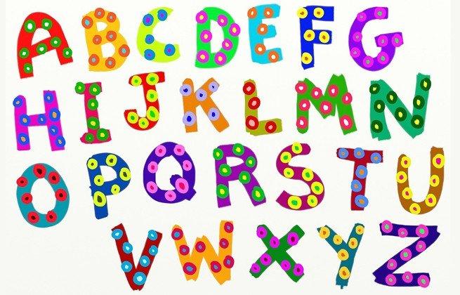 gincana alfabeto bíblico