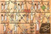 10 lições das 10 pragas do Egito