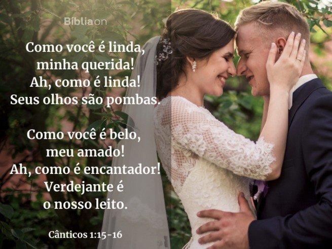 mensagem casamento