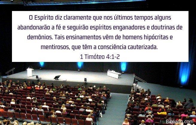 6 Versículos Que Mostram O Perigo Da Hipocrisia Bíblia