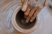 Nas mãos do Oleiro - seja moldado por Deus!