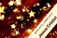Neste Natal não se esqueça do Principal: Jesus!