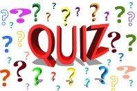 47 Perguntas Bíblicas - Quizzes nível médio