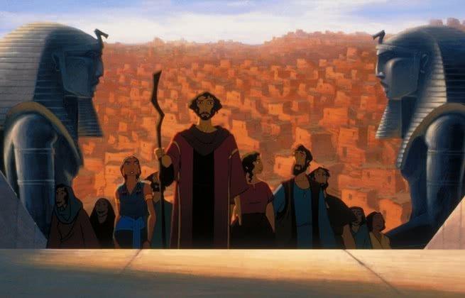 Príncipe do Egito