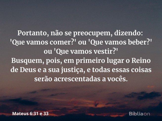 Promessa de Deus