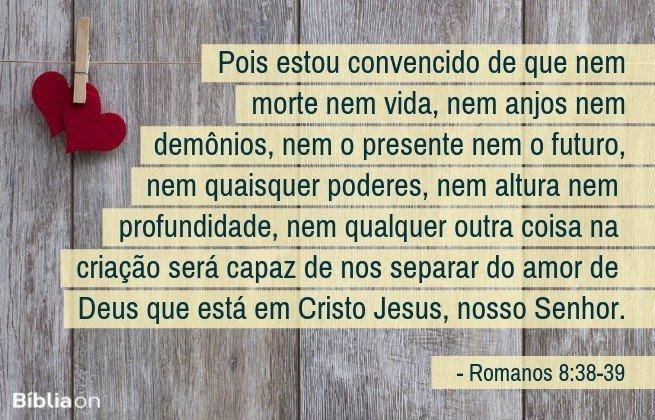 romanos 8:38-39
