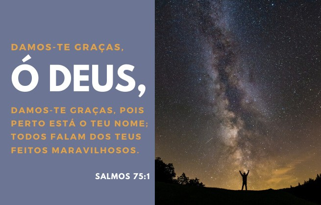 Salmo 75:1