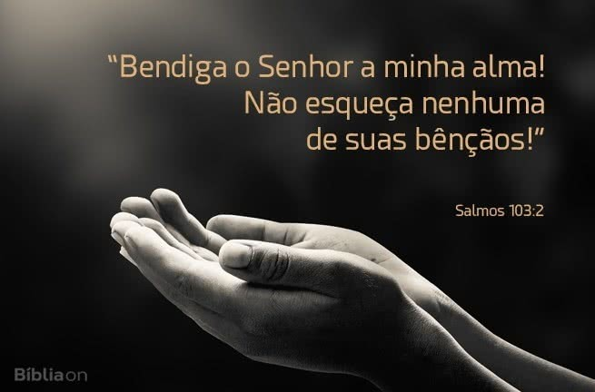 Salmos 103:2