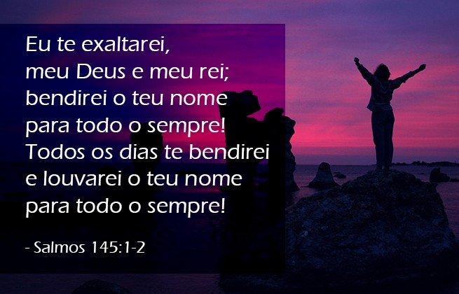 Salmos 145:1-2