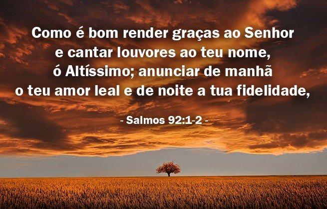 Salmos 91:1-2