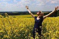 7 Salmos para expressar gratidão ao Criador