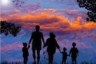 5 Valores cristãos para ensinar aos seus filhos