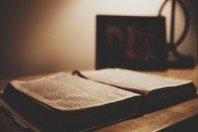 4 versículos sobre a importância da fé
