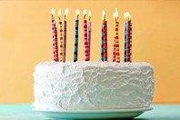 15 versículos especiais para aniversários