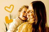 Os 7 melhores versículos para dedicar à sua mãe