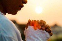 5 versículos sobre o poder da oração